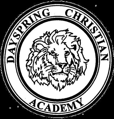 Dayspring Christian Academy Logo