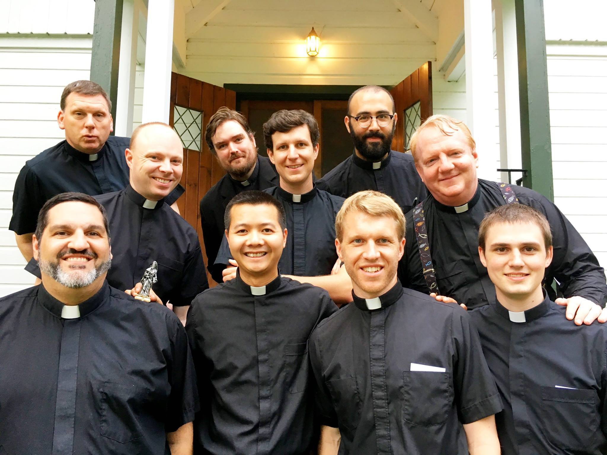 August 13 2016 fr dat and seminarians 2