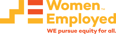 Women Employed Logo