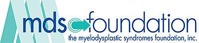 Myelodysplastic Syndromes Foundation Logo