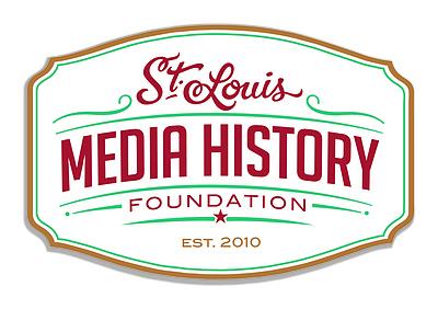 St. Louis Media History Foundation Logo