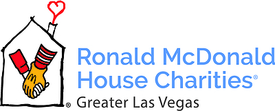 Ronald McDonald House Charities of Greater Las Vegas Logo