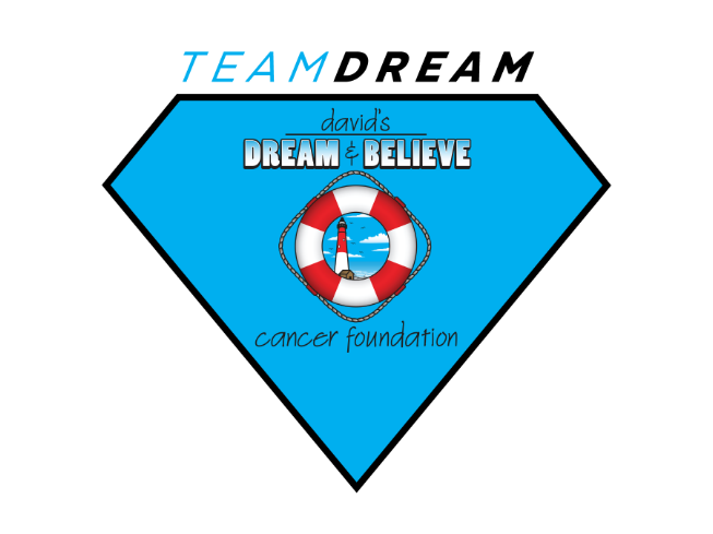 Logo team dream