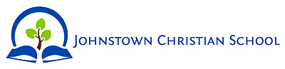 Johnstown Christian School Logo