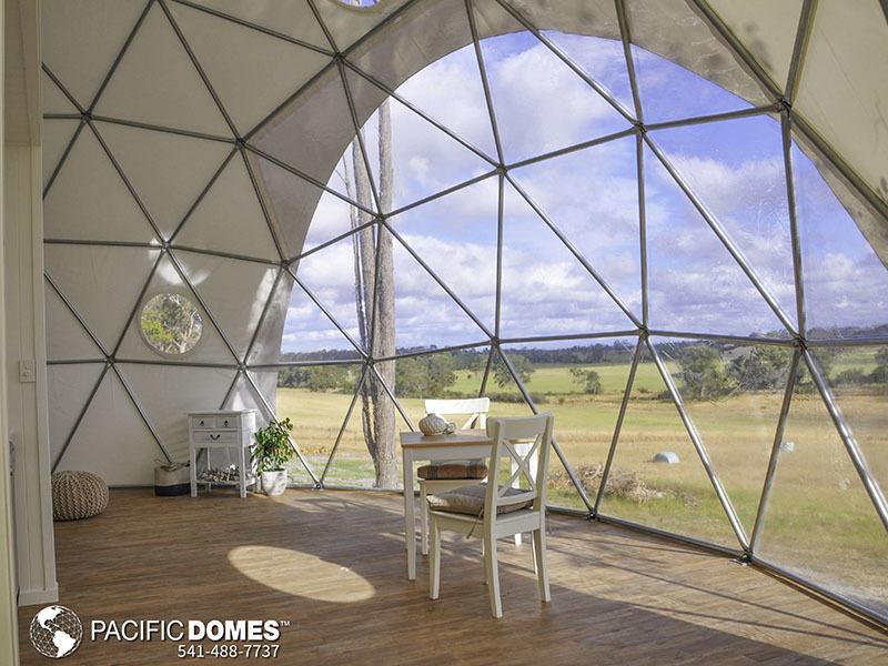 Dome 7