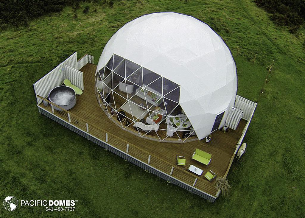 Dwell dome1