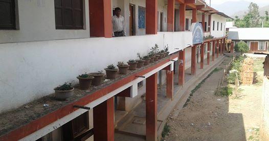 Gorakshya ratnanath secondary school