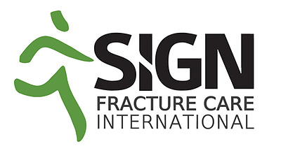 SIGN Fracture Care International Logo