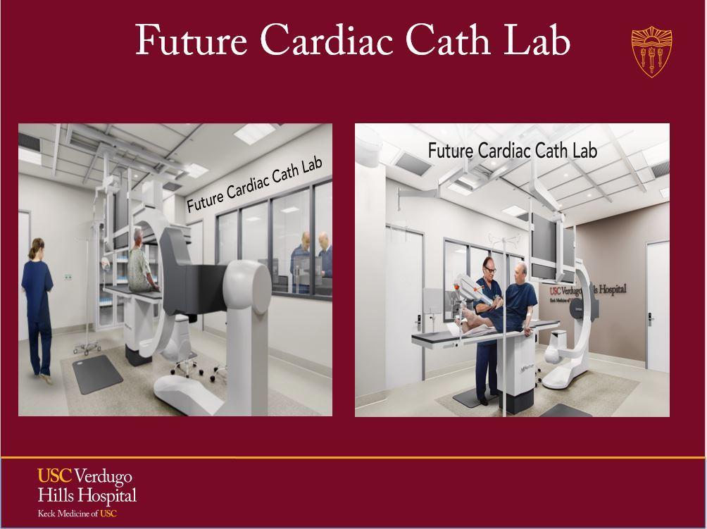 Cath lab 1
