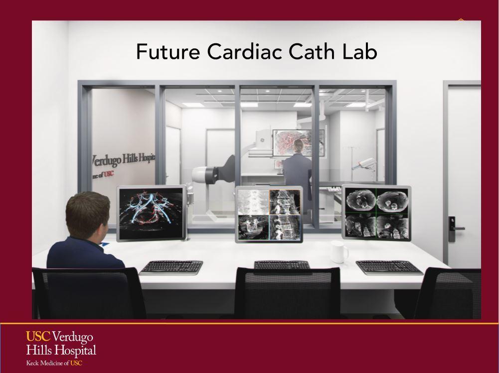 Cath lab 2