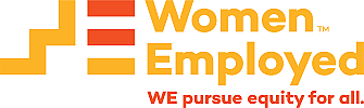 Women Employed Logo