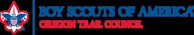 Oregon Trail Council, Boy Scouts of America Logo