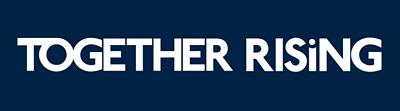 Together Rising Logo