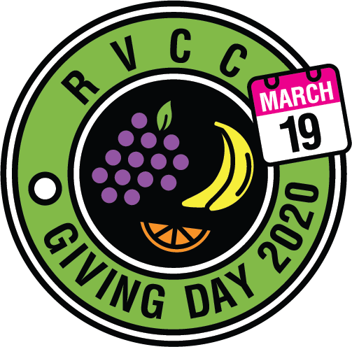 Rvcc givingday foodpantry march19