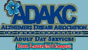 Alzheimer's Disease Association of Kern County Logo