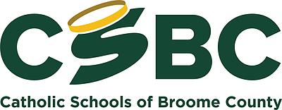 Catholic Schools of Broome County Logo