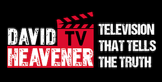 David Heavener TV Ministry Logo