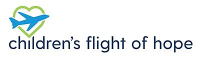 Children's Flight of Hope Logo