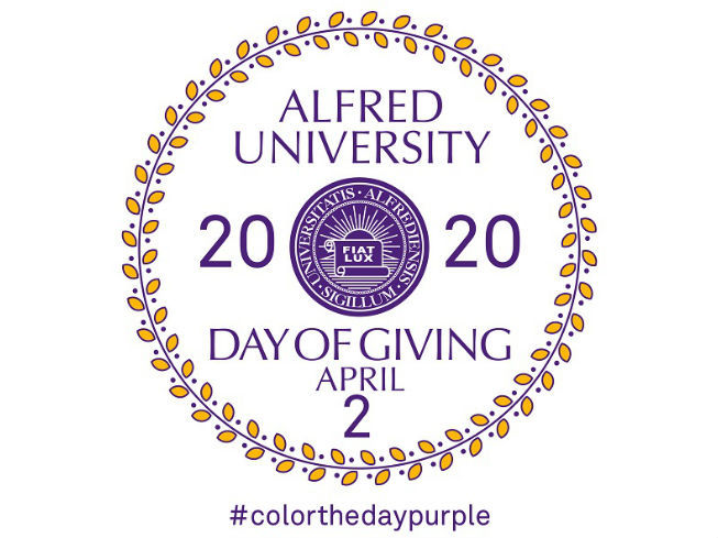 Au day of giving 2020