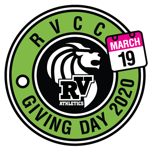 Rvcc givingday athletics march19