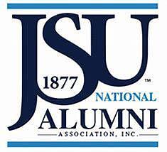 Jackson State University National Alumni Association, Inc. Logo