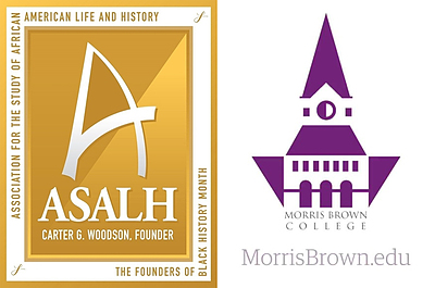 Atlanta Branch of Asalh Logo