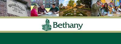 Bethany College Logo