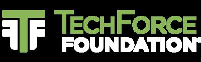 TechForce Foundation Logo