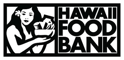 Hawaii Foodbank Logo