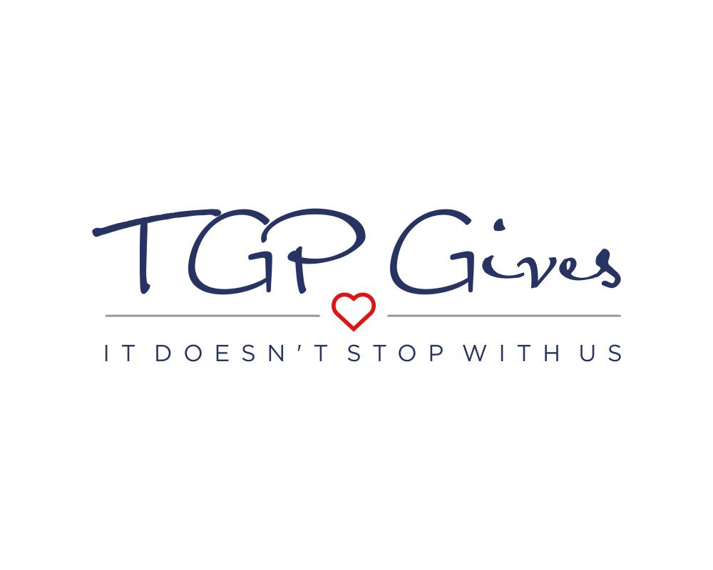 Tgp gives