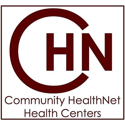 Community HealthNet Inc Logo