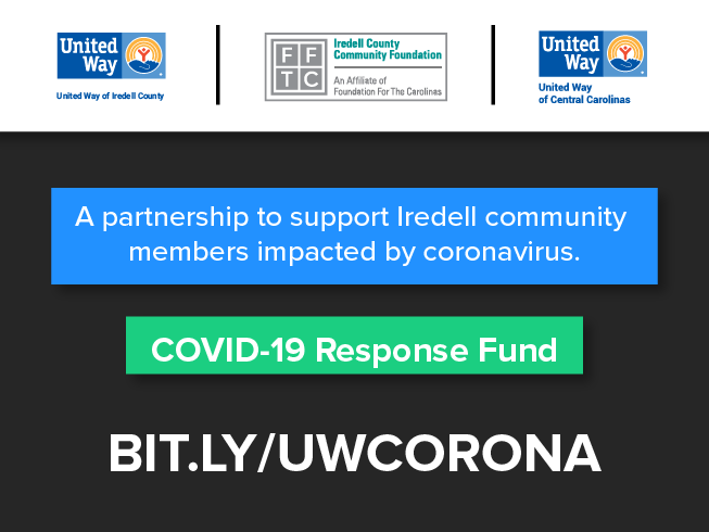 Covid fund iredell mobile
