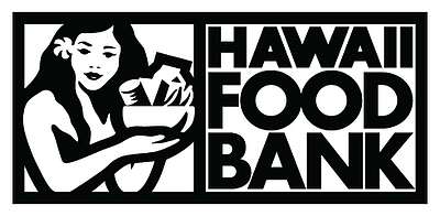 Hawaii Foodbank Logo