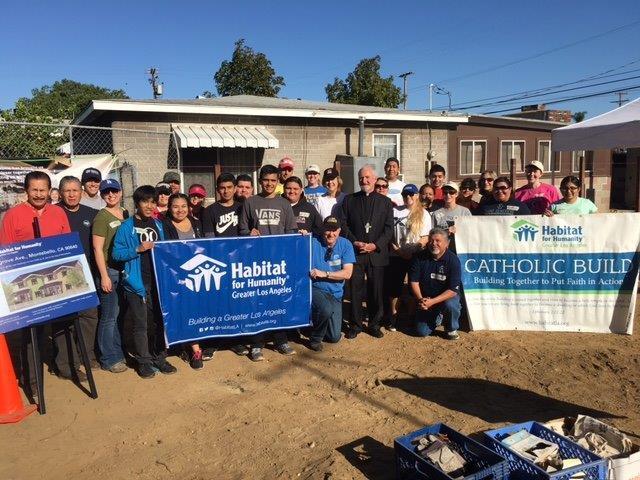 Catholic coalition build   montebello april 2016