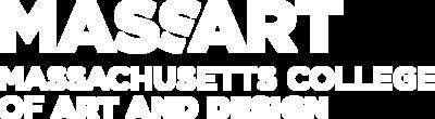 Massachusetts College of Art and Design Foundation Logo