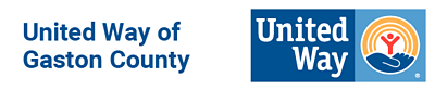 United Way of Gaston County Logo