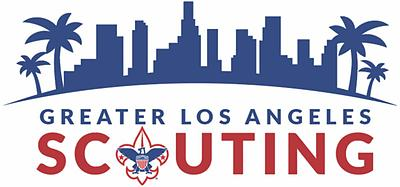 Greater Los Angeles Area Council, Boy Scouts of America Logo