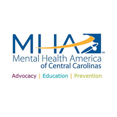 Mental Health America of Central Carolinas Logo
