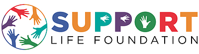 Support Life Foundation Logo