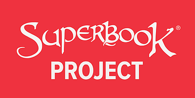 Superbook Logo