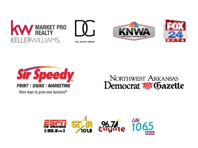 Textathon sponsors