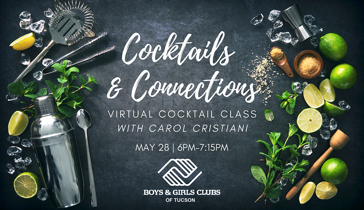 Cocktails   connections  fb