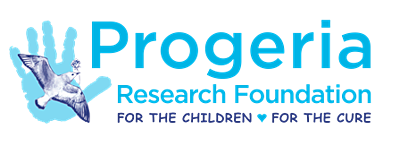 The Progeria Research Foundation Logo