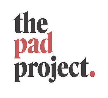The Pad Project Logo