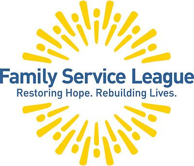Family Service League Logo