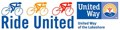 United Way of the Lakeshore Logo