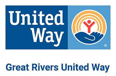 Great Rivers United Way Logo