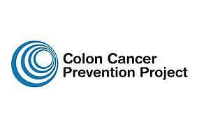Colon Cancer Prevention Project Logo