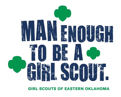 Girl Scouts of Eastern Oklahoma Logo