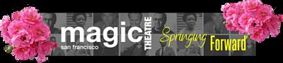 Magic Theatre Logo